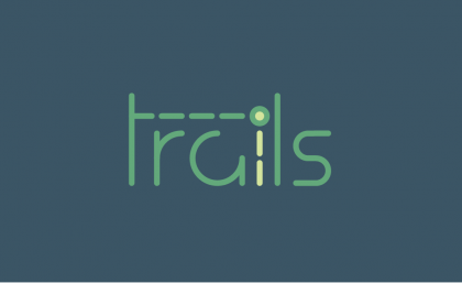 Trails Logo